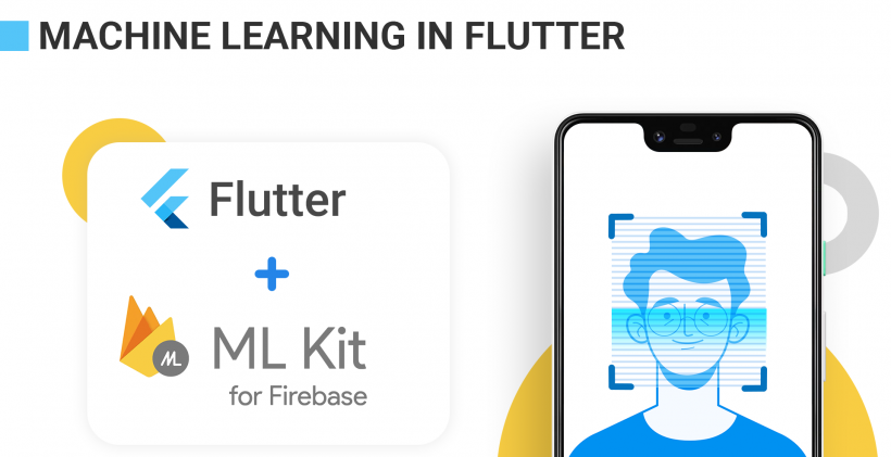 Machine Learning in Flutter – FlutterDevs