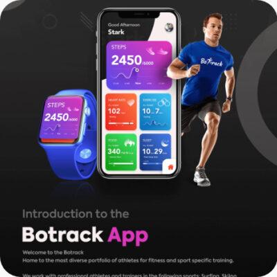 Botrack App
